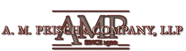 Vermont Accounting Firm | Home Page | A.M. Peisch & Company, LLP