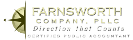 Chandler, AZ Accounting Firm | Small Business Accounting Page | Farnsworth Company, PLLC
