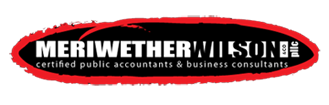 West Des Moines, IA Accounting Firm | Investment Strategies Page | Meriwether Wilson and Company PLLC