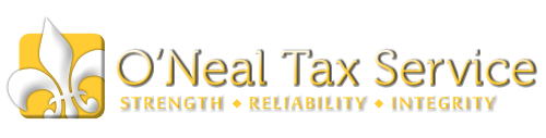 O'Neal Tax Service - Mooresville Indiana IN 46158 Tax Preparation