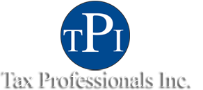 Southfield MI CPA Firm | Payroll Page | Tax Professionals Inc.