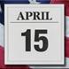 Tax Due Dates
