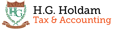 Lake Worth, FL Accounting Firm | Blog Page | H.G.Holdam Tax & Accounting